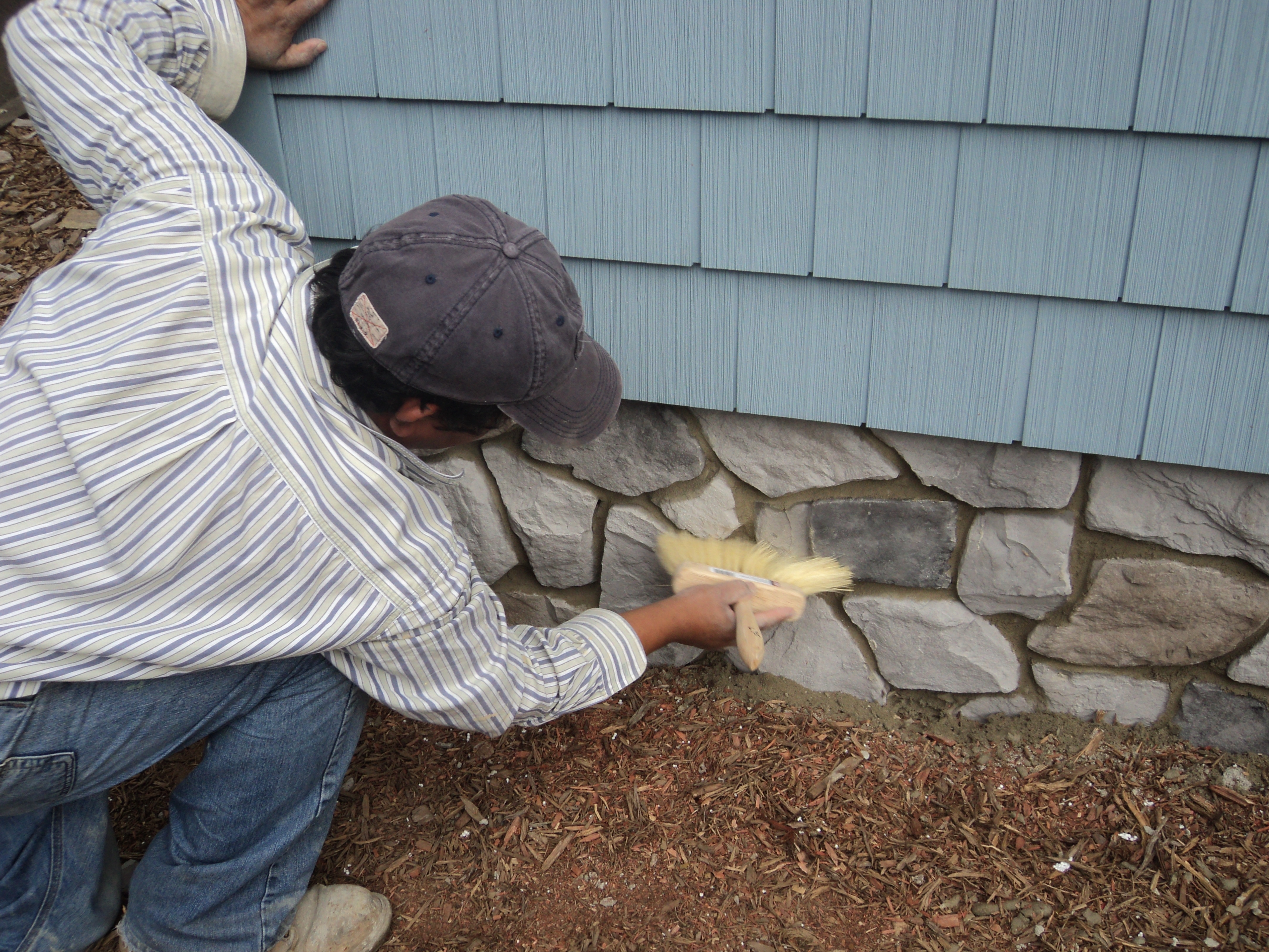 Chimney Masonry Repair Nj