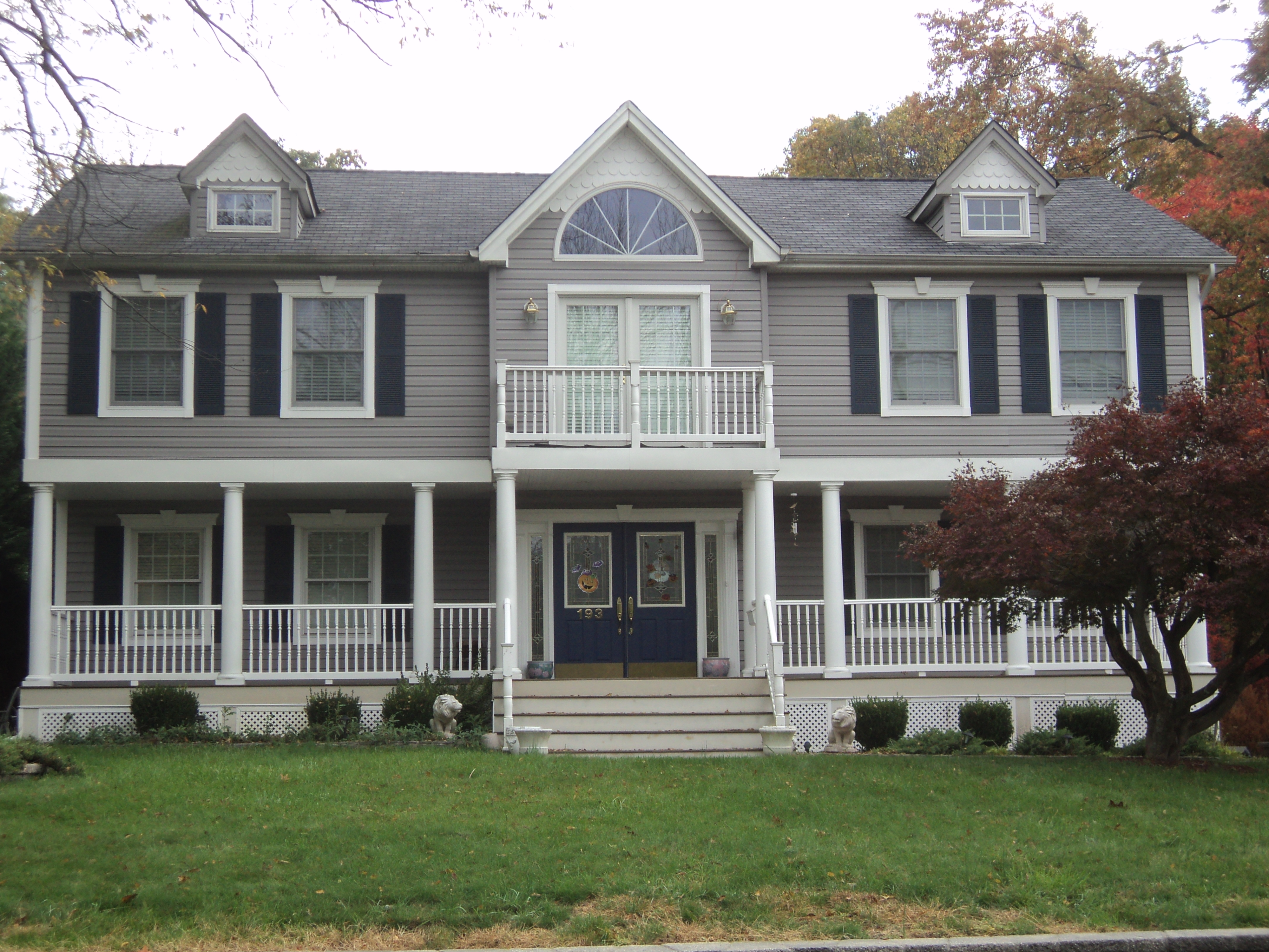 House Siding Types In Essex County Nj West Orange Roof