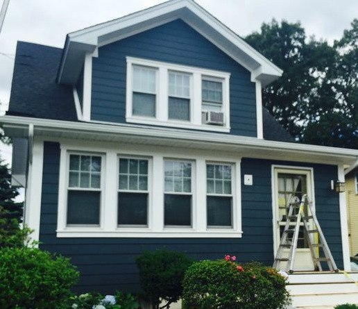 Why kenilworth nj residences love affordable vinyl siding - Exterior house insulation under siding ...