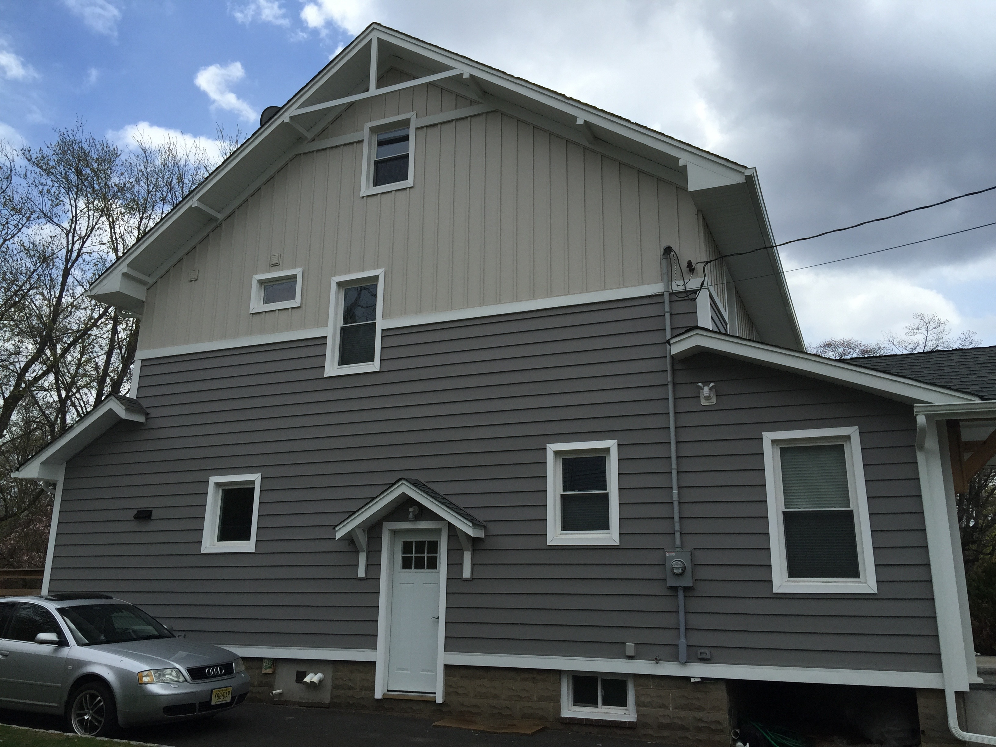 Why Wallington Nj Homes Prefer Affordable Vinyl Siding 973