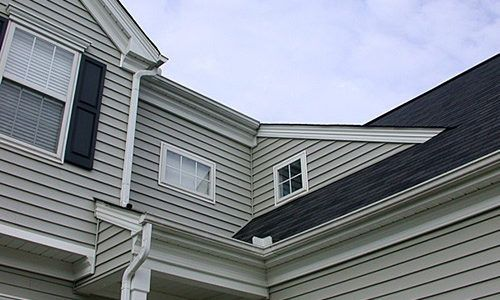 essex county gutter installation contractor essex county nj local installer for seamless gutters