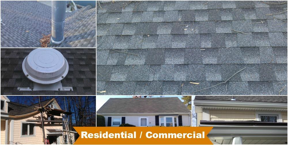 Wayne Nj Emergency Roof Repair Wayne Nj Roofing Repair